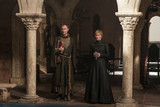 Tycho nestoris et cersei lannister Game of Thrones HBO