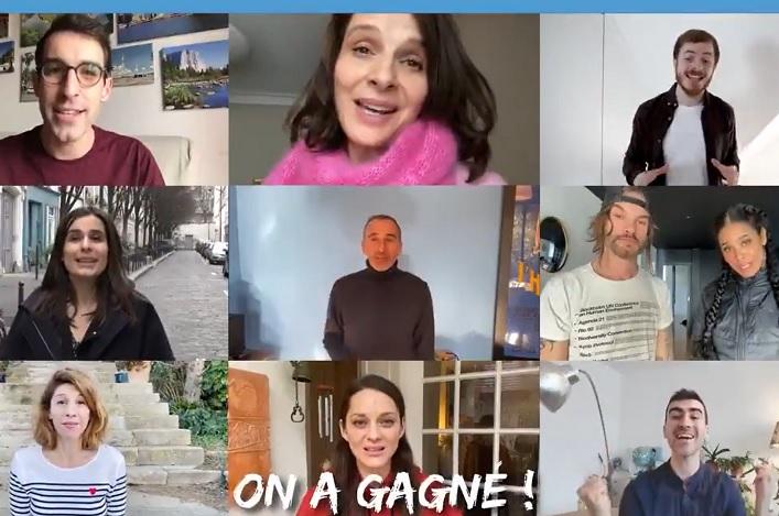 L'État français jugé responsable de manquements — Réchauffement climatique