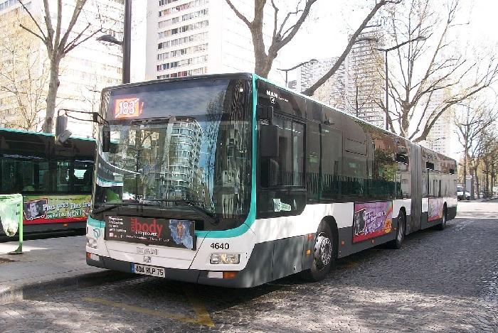 en pleine transition nerg tique 118 bus diesel de la ratp vont tre remis en circulation en. Black Bedroom Furniture Sets. Home Design Ideas