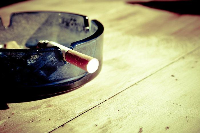 Comment les industriels ont menti sur la composition des cigarettes — Tabac