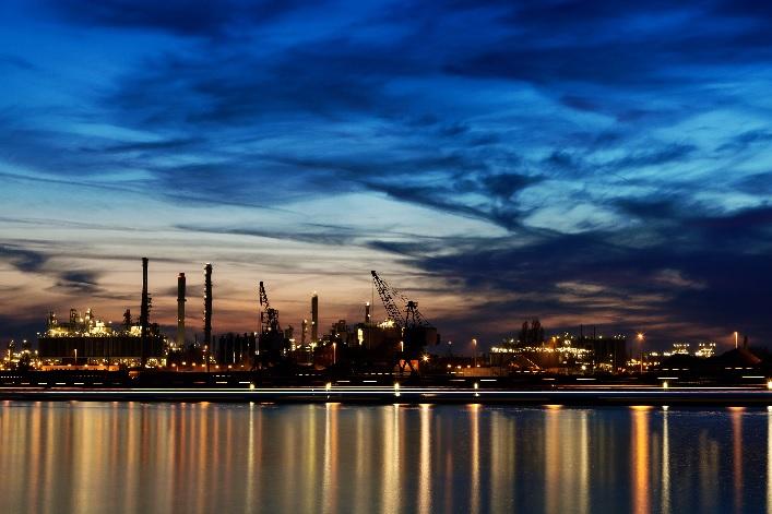[Municipales] À Dunkerque, l'héritage industriel devient un atout pour la transition énergétique