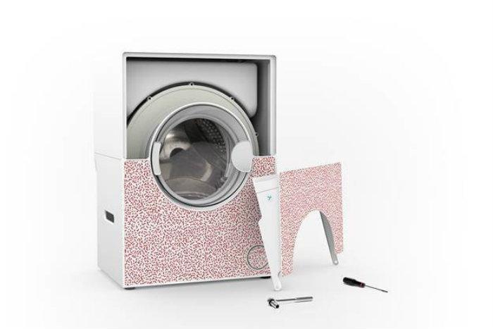 ces startups qui changent le monde avec sa machine. Black Bedroom Furniture Sets. Home Design Ideas