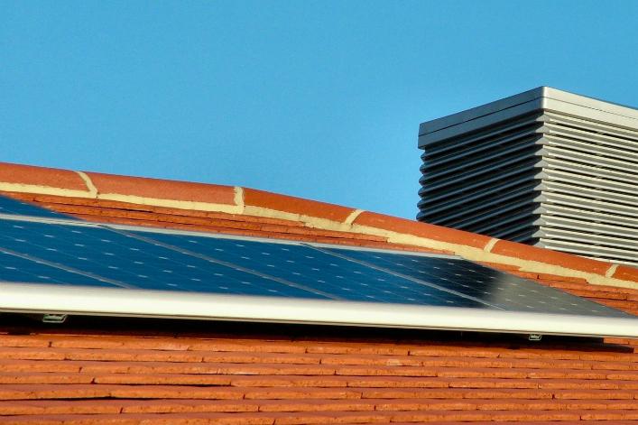 La Californie rend obligatoire les panneaux solaires sur les nouveaux bâtiments