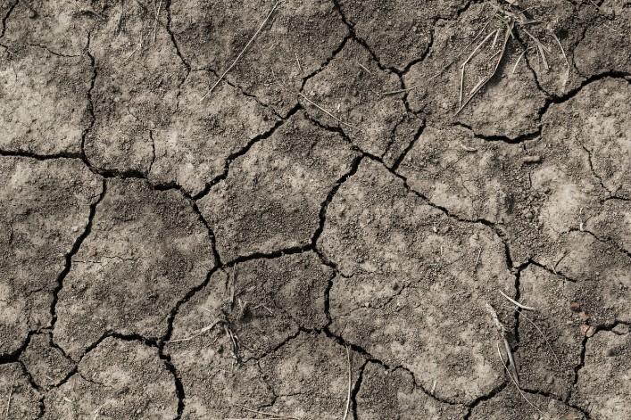 Rechauffement climatique france secheresse