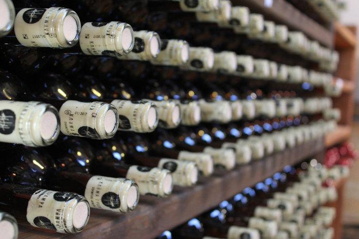 INFOGRAPHIE - Vin : le monde enregistre sa pire récolte depuis 50 ans