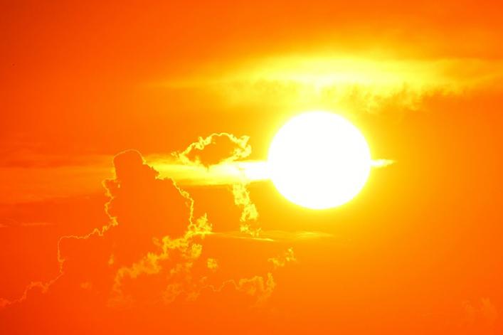 Les trois dernières années ont été les plus chaudes jamais enregistrées