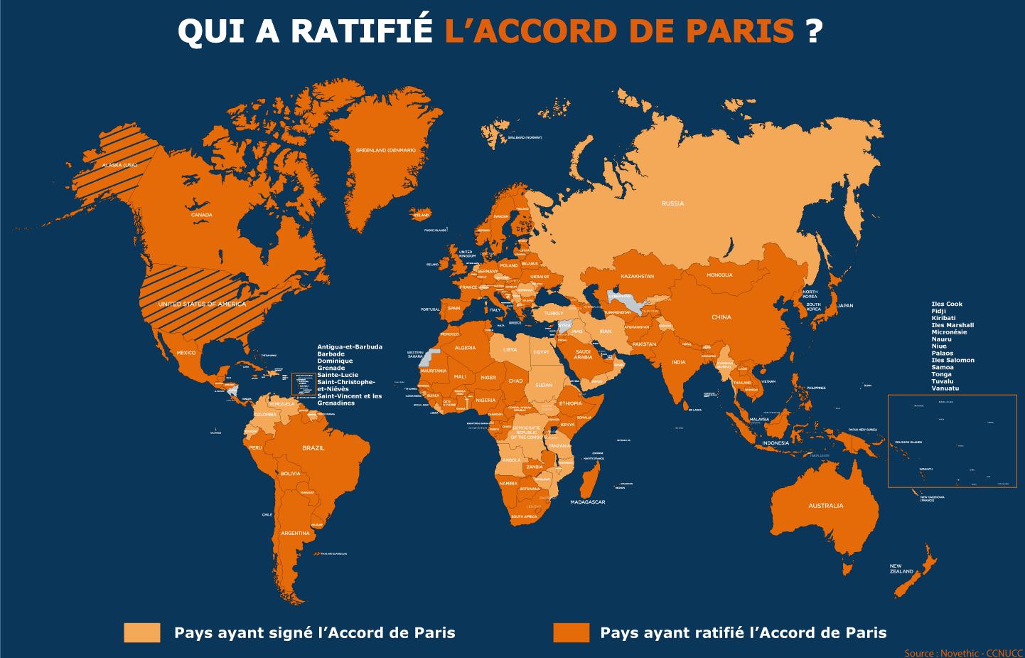 Carte Accord Retrait.Infographie Apres Le Retrait Des Etats Unis Qui Est Dans L Accord