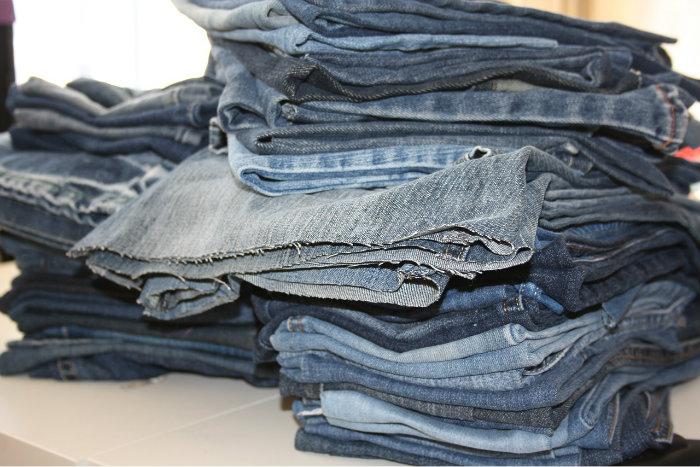 1b4a5e58ee38c La loi interdisant de jeter les vêtements invendus sera votée en 2019